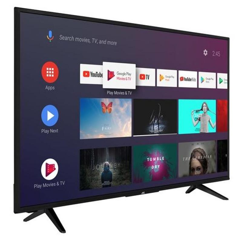 JVC LT43VA3035 UHD 4K ANDROID SMART TV