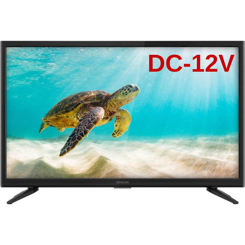 SENCOR SLE 22F62TCS FHD LED TV