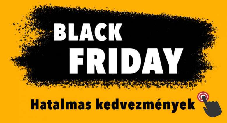 BLACK FRIDAY 2020 SPOROL6 2020